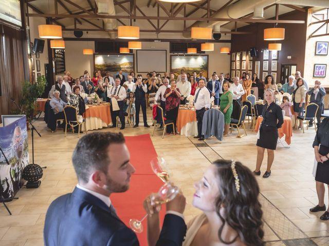 La boda de Pilar y Cristóbal en Arcos De La Frontera, Cádiz 14