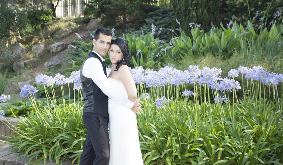 La boda de Sergio y Vicky en Barcelona, Barcelona