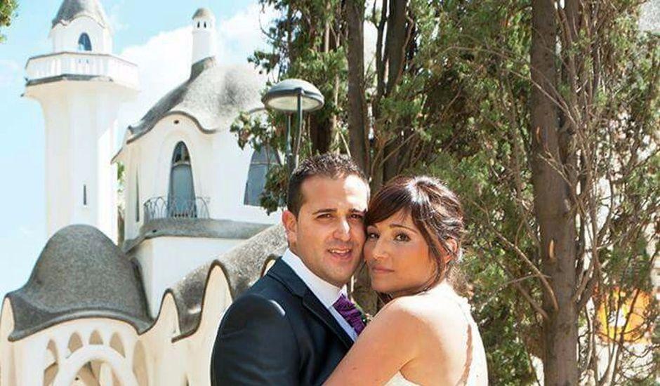 La boda de David y Melania en Sabadell, Barcelona