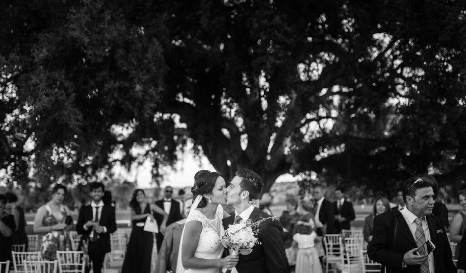 La boda de Hector y Celia en Vejer De La Frontera, Cádiz