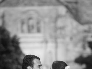 La boda de Gema y Juan Pablo 1