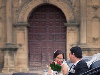 La boda de Gema y Juan Pablo 2