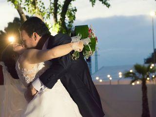 La boda de Gema y Juan Pablo 3