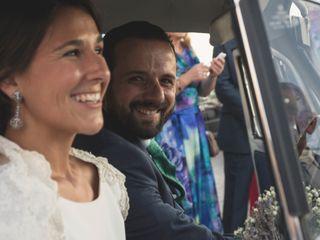 La boda de Belén y Antonio 2