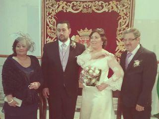 La boda de Rocio y Juan Jesús 3