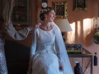 La boda de Patricia y Juan 3