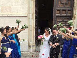 La boda de Lucia y Piero 2