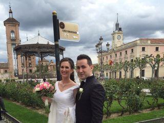 La boda de Lucia y Piero 3