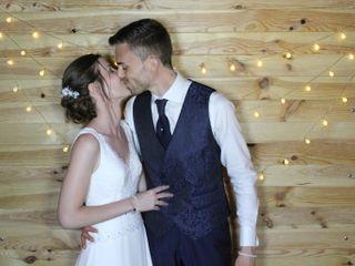 La boda de Isa y Roberto