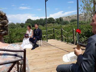 La boda de Isa y Roberto 3