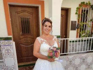 La boda de Alicia y Carlos 1