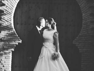 La boda de Tania y Victor 1