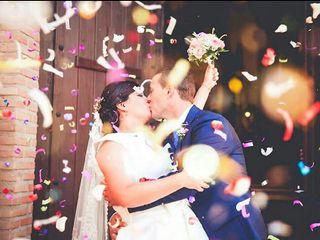 La boda de Tania y Victor 3