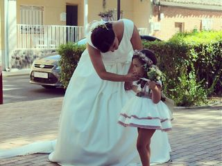 La boda de Tania y Victor 2