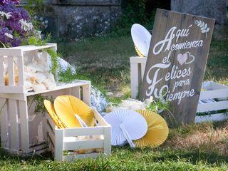 La boda de Ericka y Santi 3