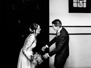 La boda de Silvia y Javier 2