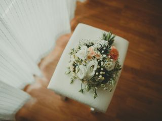 La boda de Rocio y Alberto 3