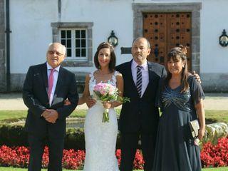La boda de Cristina y Luis 2