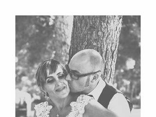La boda de Natalia Poliakova  y Jorge Domenech  1