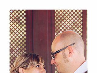 La boda de Natalia Poliakova  y Jorge Domenech  2