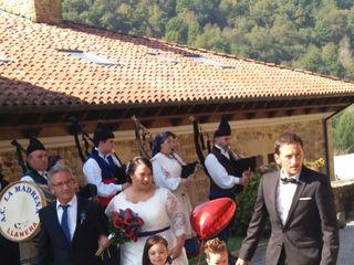 La boda de Myrian y Constantino 1