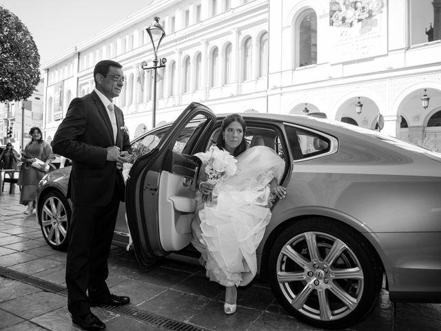 La boda de Javier y Patricia en Valladolid, Valladolid 8