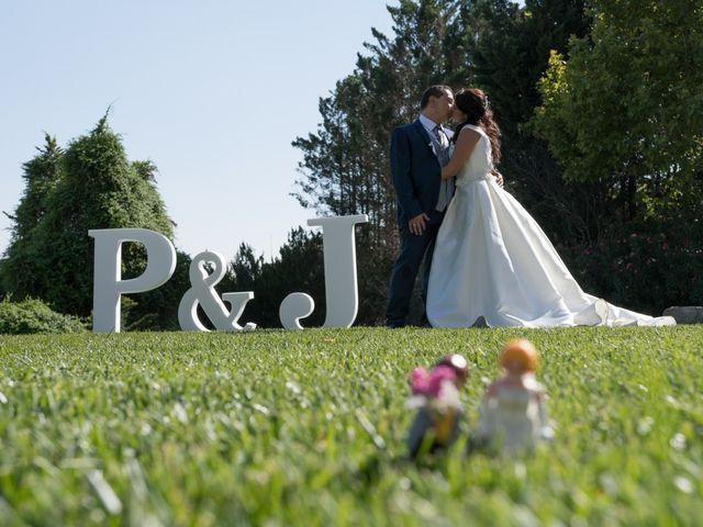 La boda de Javier y Patricia en Valladolid, Valladolid 18