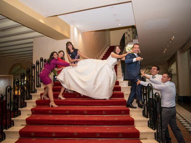 La boda de Javier y Patricia en Valladolid, Valladolid 19