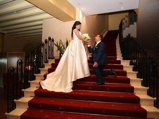 La boda de Javier y Patricia en Valladolid, Valladolid 20