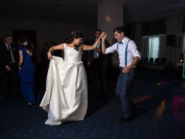 La boda de Javier y Patricia en Valladolid, Valladolid 22