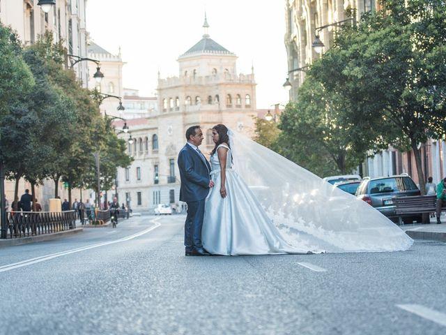 La boda de Javier y Patricia en Valladolid, Valladolid 28