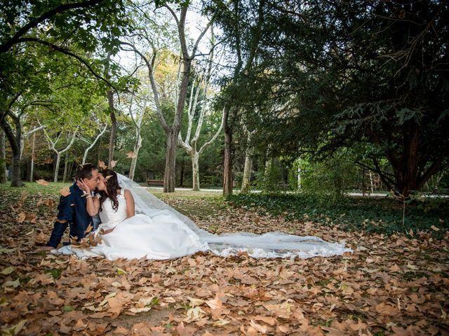 La boda de Javier y Patricia en Valladolid, Valladolid 29