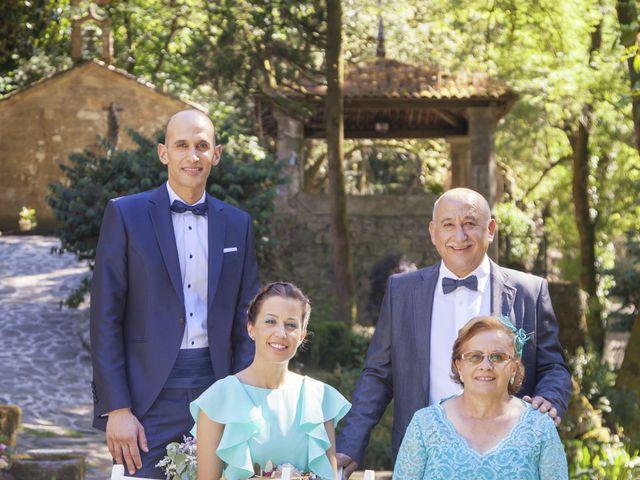 La boda de Marcos y Paula en Santiago De Compostela, A Coruña 12