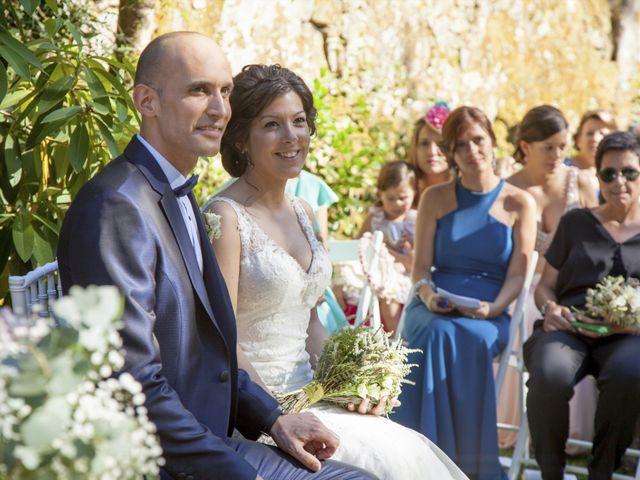 La boda de Marcos y Paula en Santiago De Compostela, A Coruña 8