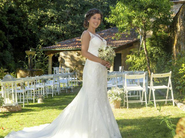 La boda de Marcos y Paula en Santiago De Compostela, A Coruña 11