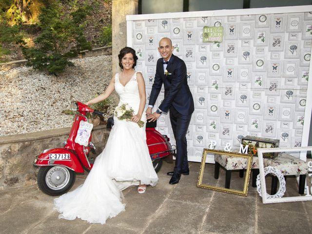 La boda de Marcos y Paula en Santiago De Compostela, A Coruña 20
