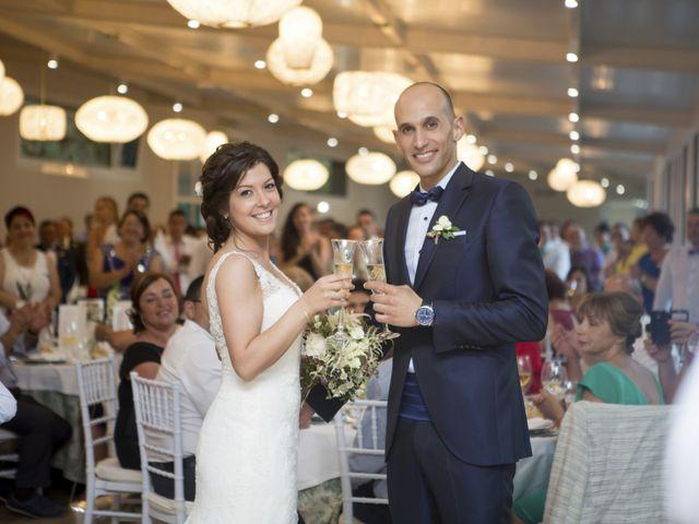 La boda de Marcos y Paula en Santiago De Compostela, A Coruña 35