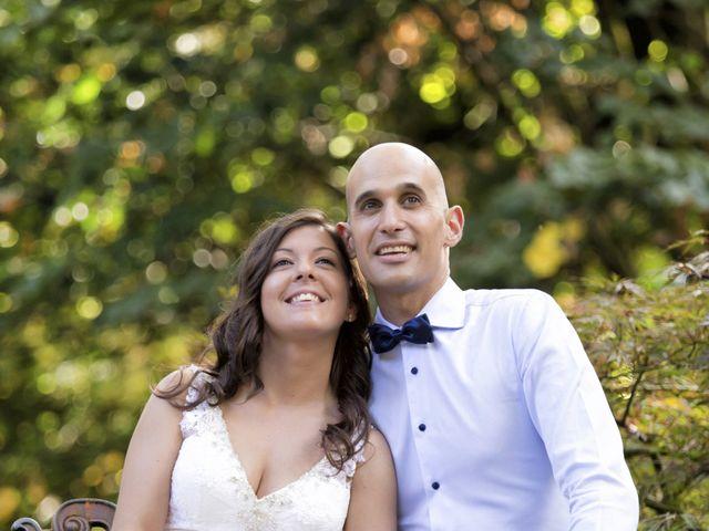 La boda de Marcos y Paula en Santiago De Compostela, A Coruña 25