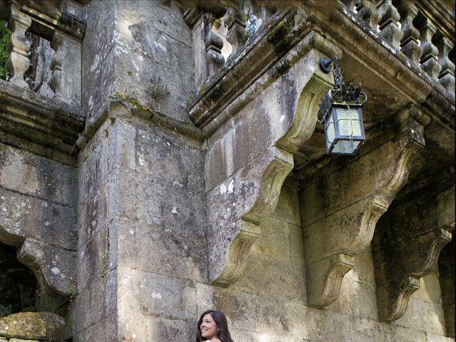 La boda de Marcos y Paula en Santiago De Compostela, A Coruña 3