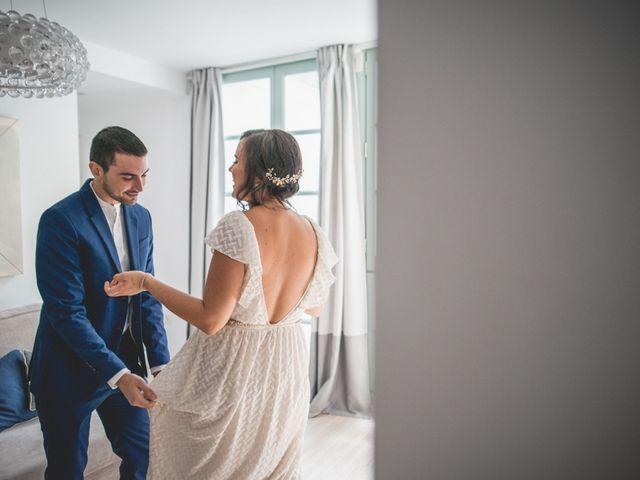 La boda de Pedro y Carla en Fuente Vaqueros, Granada 22