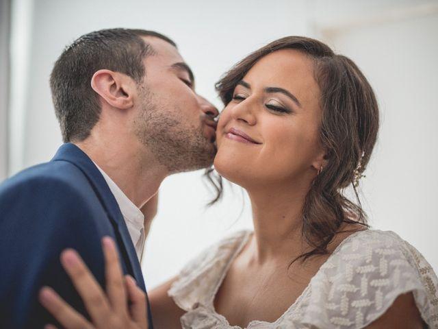 La boda de Pedro y Carla en Fuente Vaqueros, Granada 25