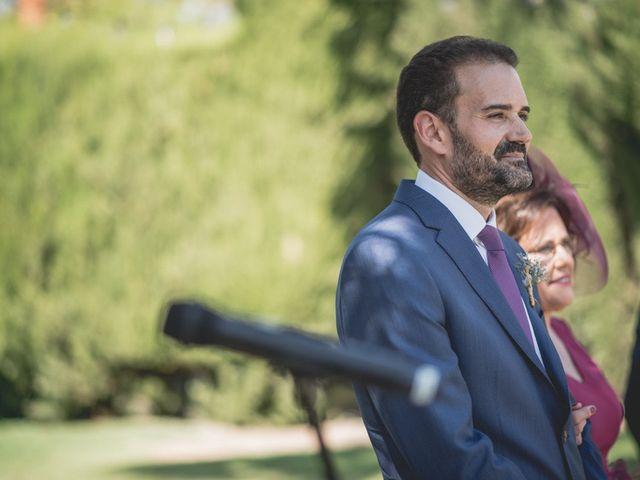 La boda de Pedro y Carla en Fuente Vaqueros, Granada 38