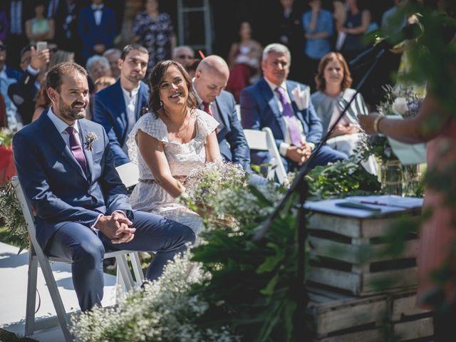 La boda de Pedro y Carla en Fuente Vaqueros, Granada 44