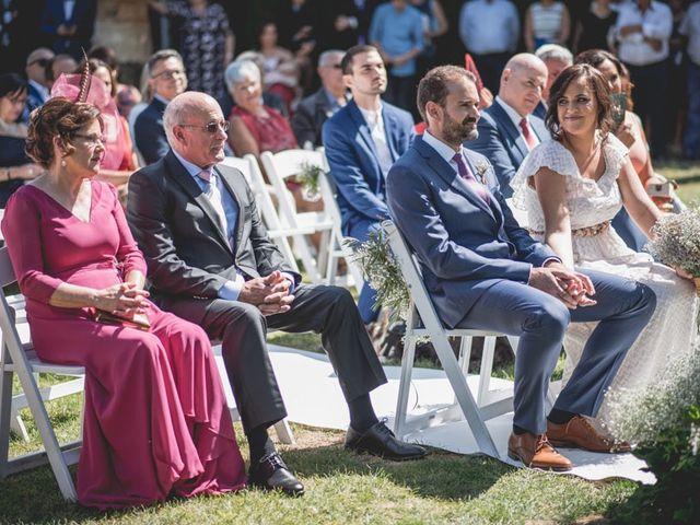 La boda de Pedro y Carla en Fuente Vaqueros, Granada 46