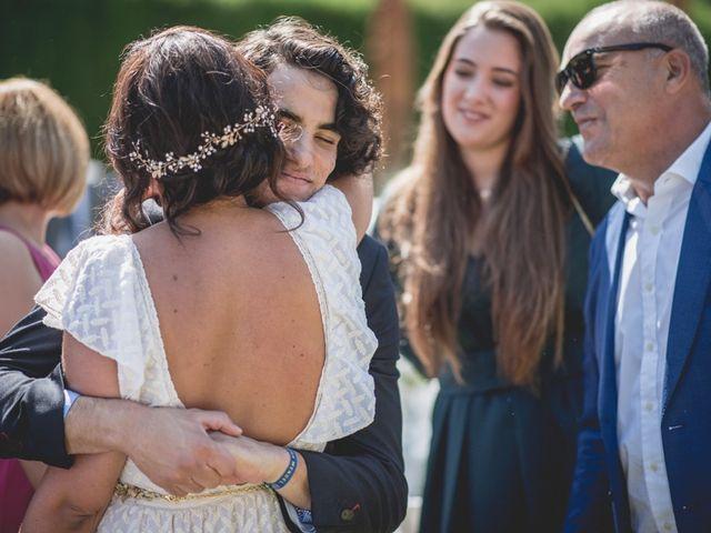 La boda de Pedro y Carla en Fuente Vaqueros, Granada 56
