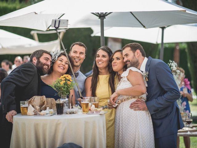 La boda de Pedro y Carla en Fuente Vaqueros, Granada 68