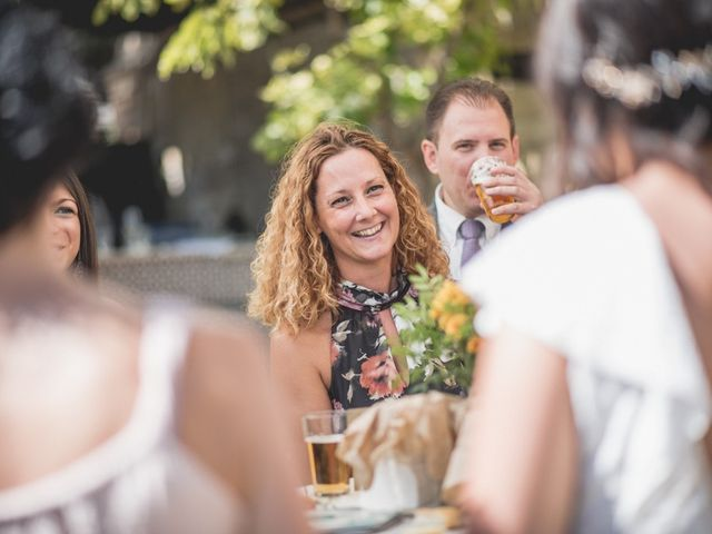 La boda de Pedro y Carla en Fuente Vaqueros, Granada 70