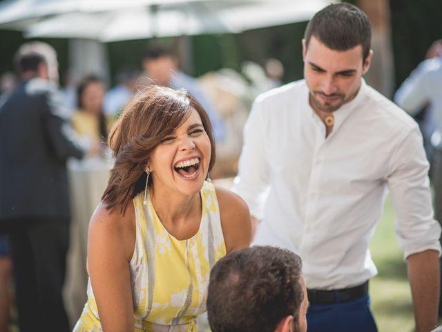 La boda de Pedro y Carla en Fuente Vaqueros, Granada 72