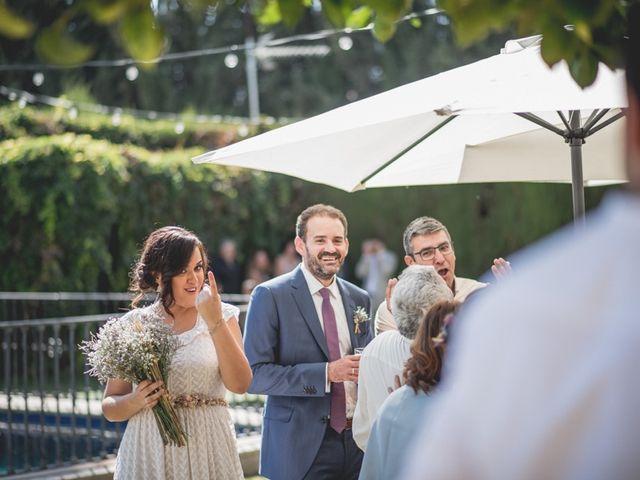 La boda de Pedro y Carla en Fuente Vaqueros, Granada 73