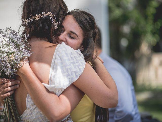 La boda de Pedro y Carla en Fuente Vaqueros, Granada 76